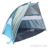 Texsport Calypso Quick Cabana Beach Sun Shelter Canopy - B001ASJDWW