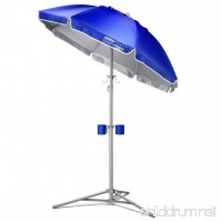 Wondershade Ultimate Portable Sun Shade Royal Blue - B005PBMLQK