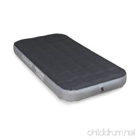 Coleman All-Terrain Single High Airbed - B0753VC65C